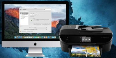 How To Fix Printer Not Printing On Mac OS