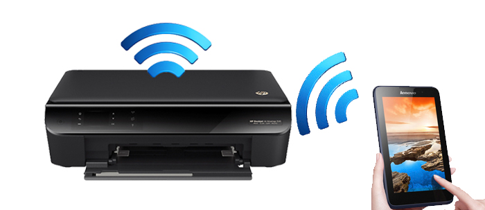 Hp Printer Connect To Wifi Connecting Automatically