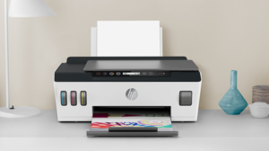 Hp Printer Showing Some Errors