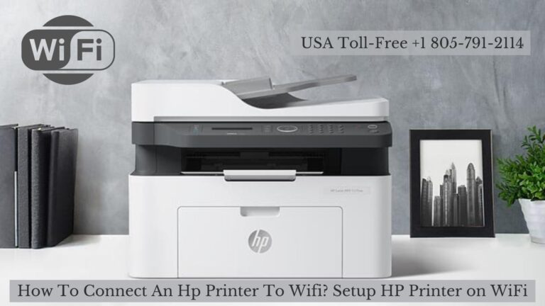 Connect-An-Hp-Printer-To-Wifi